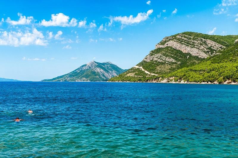 Pelješac, Croazia