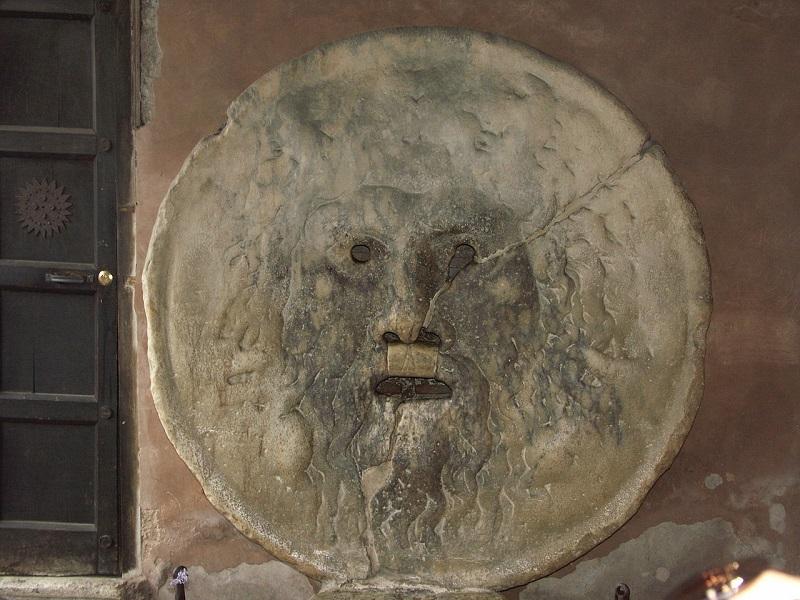 La bocca della verità (Roma)