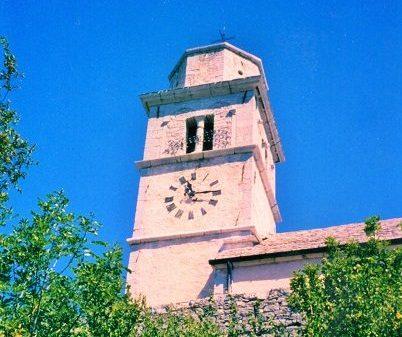 Chiesa di Monrupino