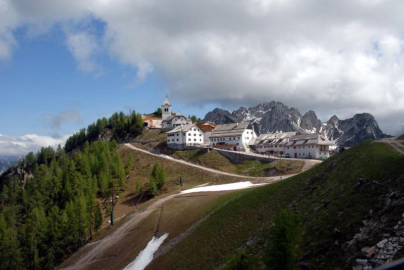 Quando visitare Monte Santo di Lussari