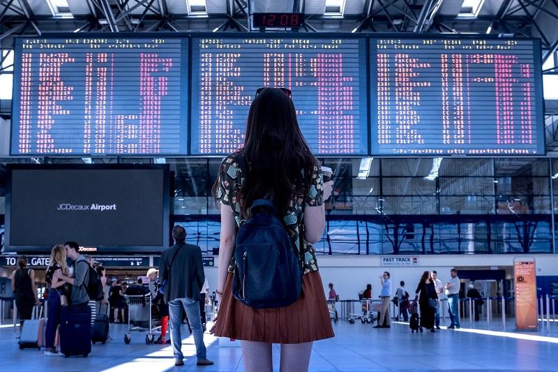 Visitare l'Europa con aereo