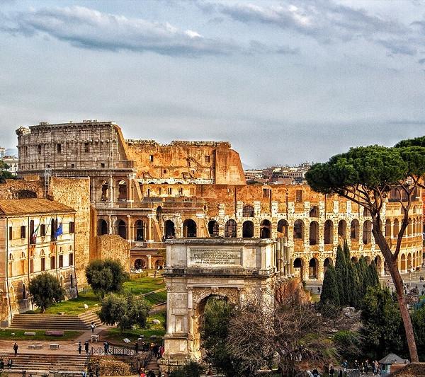 Visitare l'Europa, un viaggio nel Vecchio Continente