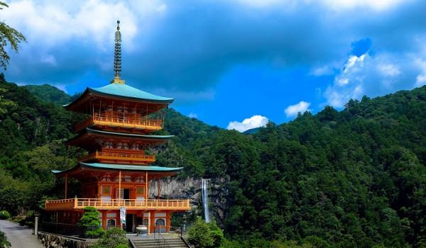 7 luoghi più sorprendenti da visitare in Giappone