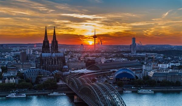 Visita Colonia, in Germania e scopri le sue numerose meraviglie
