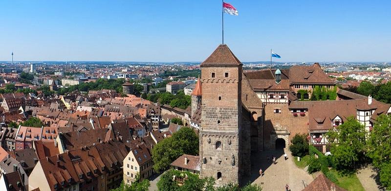 Castello Norimberga