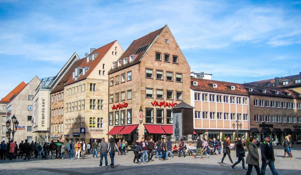 Cosa visitare a Norimberga?
