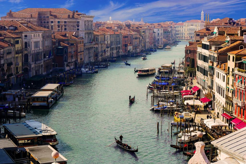 Turismo Italiano - Venice