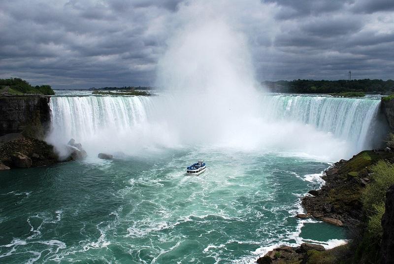 Guida di viaggio sulle Cascate del Niagara