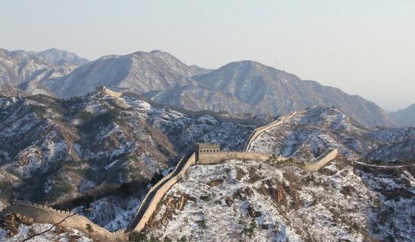 Cosa Fare e Cosa Non Fare sulla Grande Muraglia Cinese