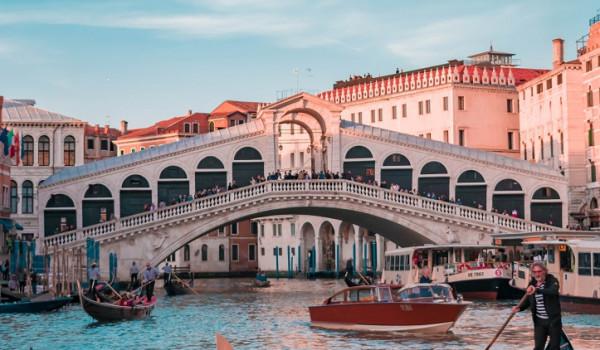 Venezia – Romantica come Parigi, bella come Firenze