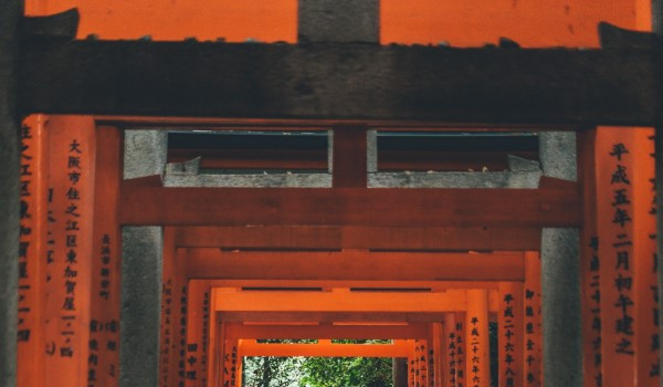 Consigli di viaggio per vivere al meglio Kyoto