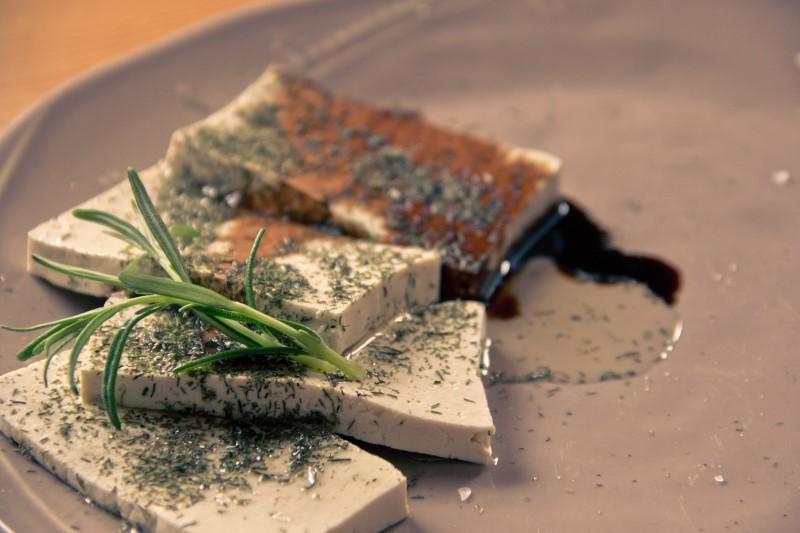 Assaggia il miglior tofu del mondo a Kyoto