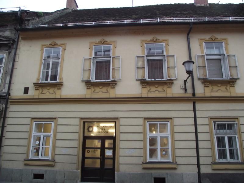 Maribor - museo fotografico