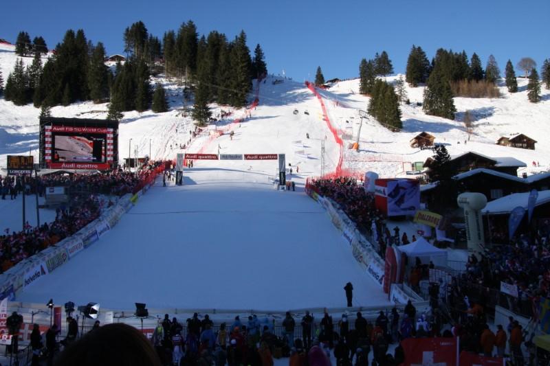 Coppa del mondo di sci FIS di Adelboden