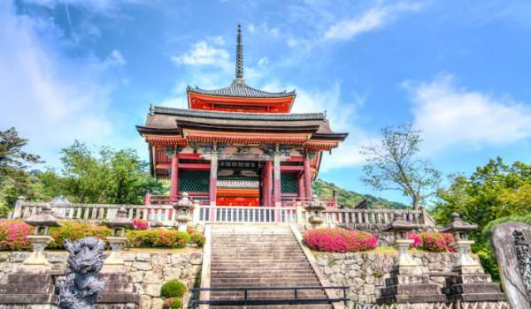 Le migliori città giapponesi secondo la gente del posto