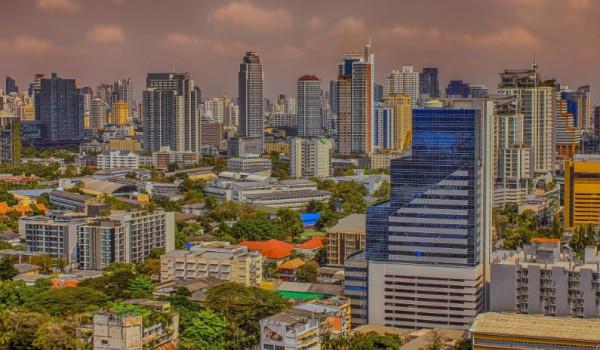 Le destinazioni più lussuose della Thailandia