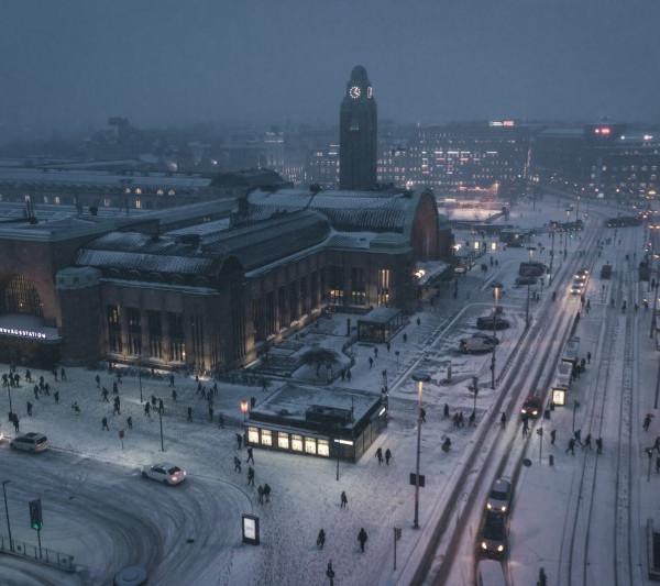 Per cosa è nota maggiormente Helsinki?